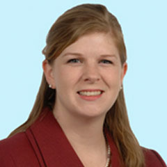 Kelly Gurley Roberts Attorney Photo