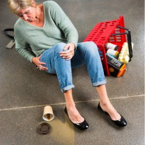 Slip and Fall Accident Lawyer at Tucker Griffin Barnes P.C.